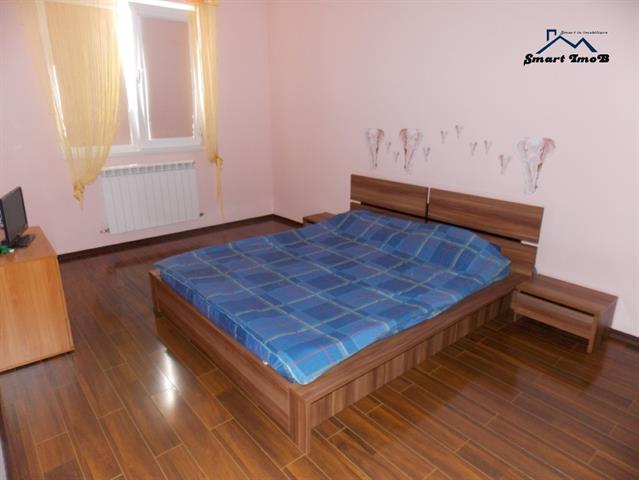 Apartament modern 3 camere zona Interex