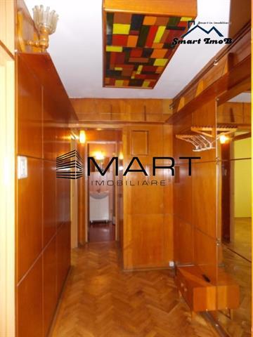 Apartament 4 camere zona ultracentrala-Scoala de Inot