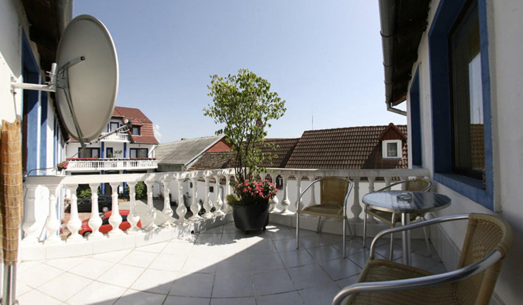 Pensiune 17 camere la cheie in Sibiu