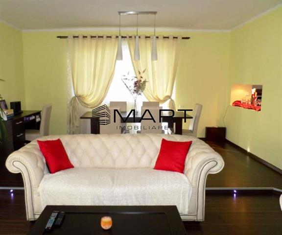 Apartament modern 3 camere decomandate zona Hipodrom 3