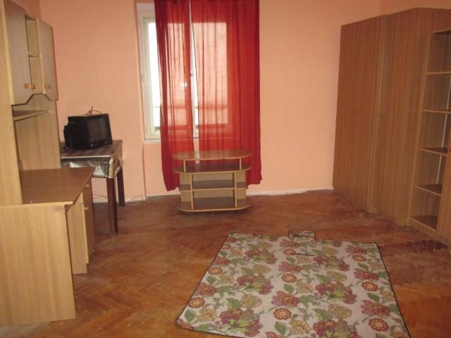 Apartament plus garsoniera Piata Cibin