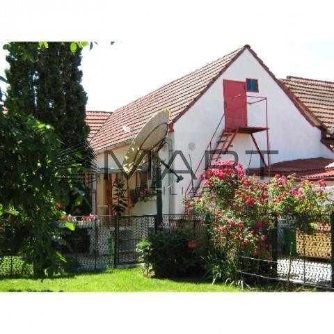 Casa zona Terezian