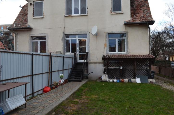 Casa zona Calea Dumbravii