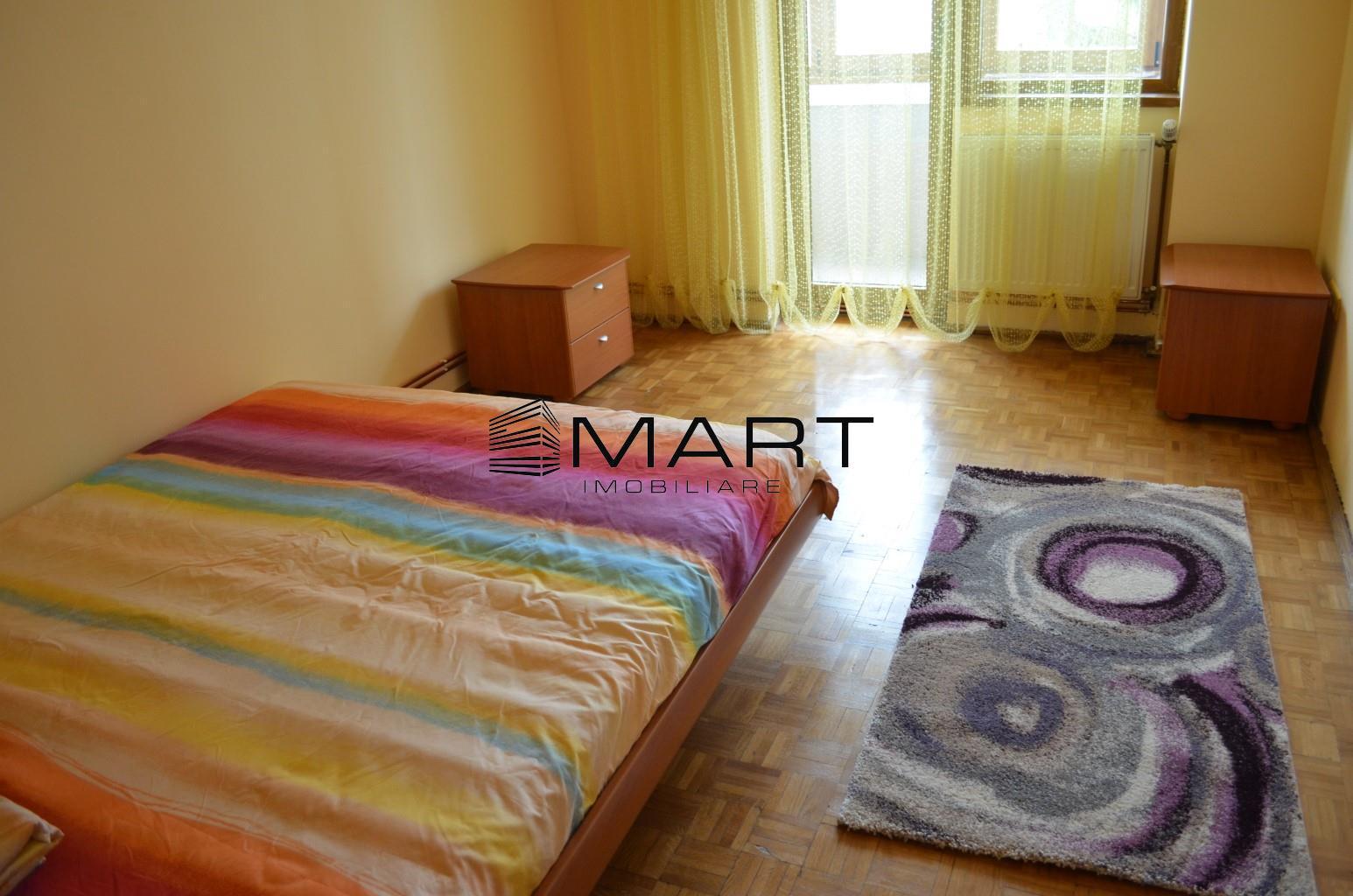 Apartament 3 camere Mihai Viteazu