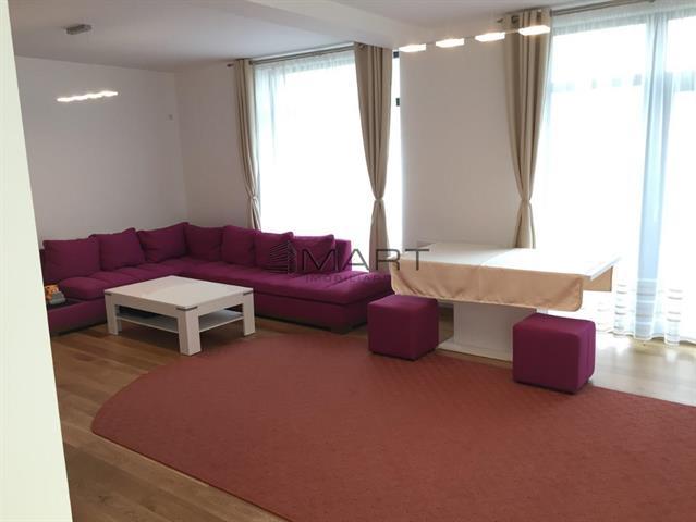 Casa lux 4 camere zona Selimbar