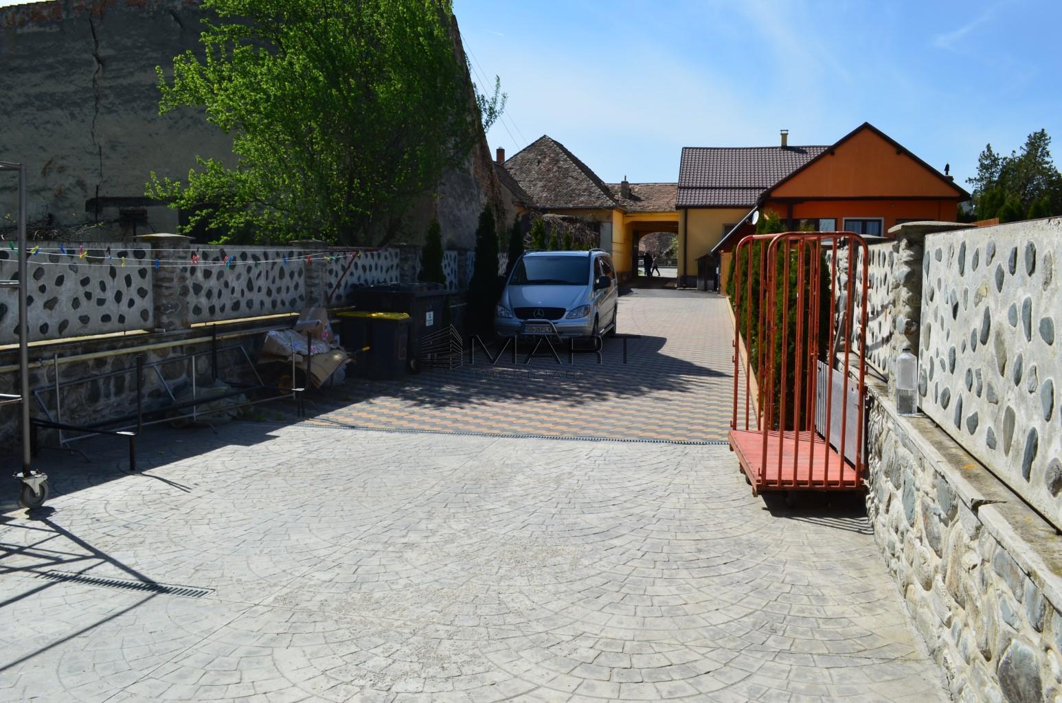 Case in Selimbar