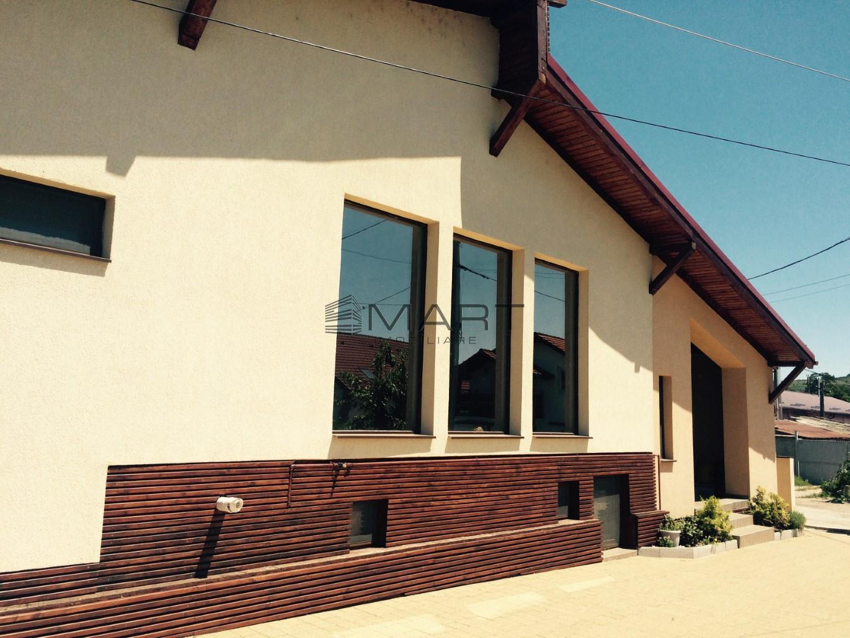 Duplex la cheie zona Viile Sibiului