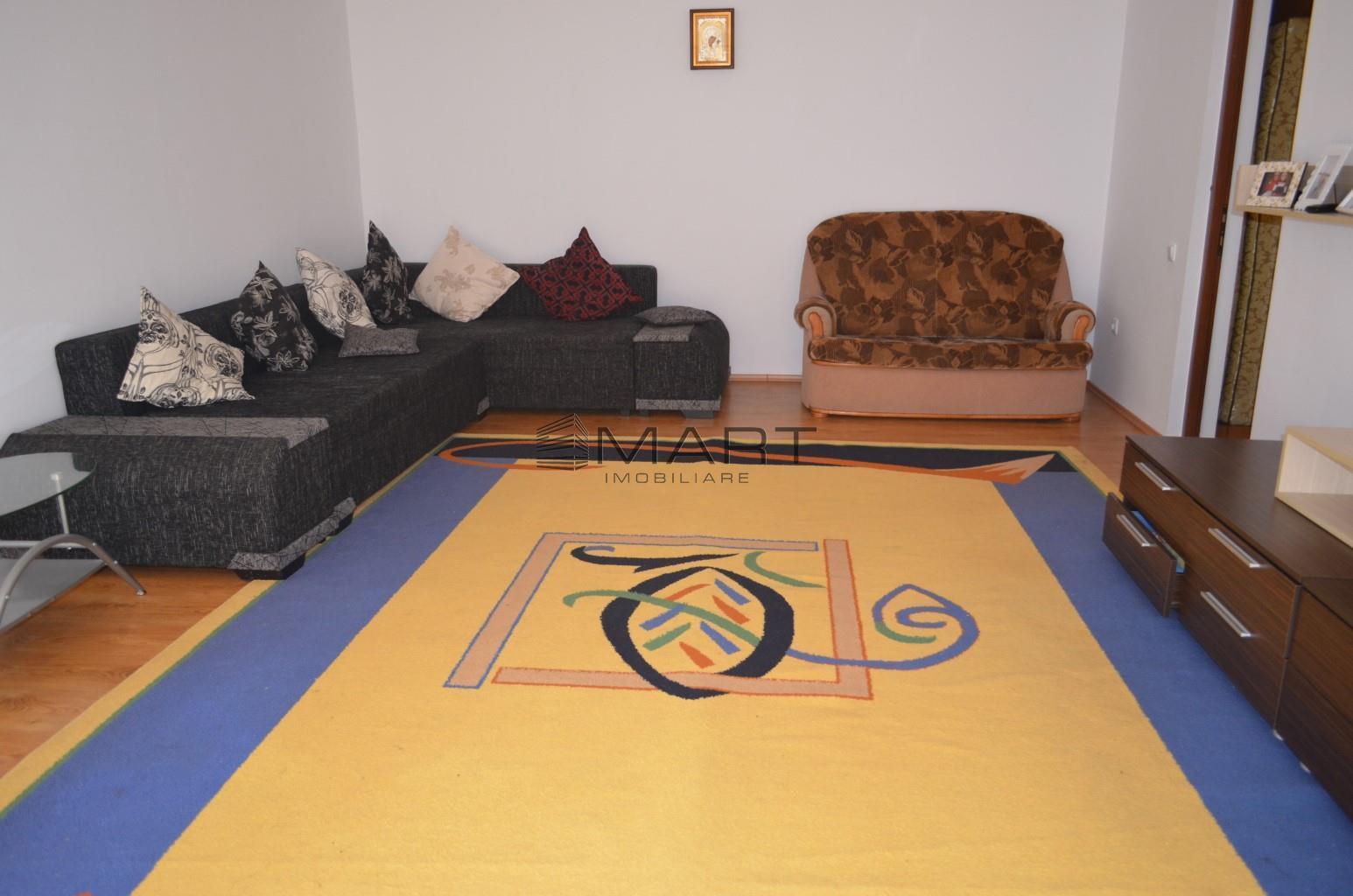 Apartament 3 camere zona Turnisor