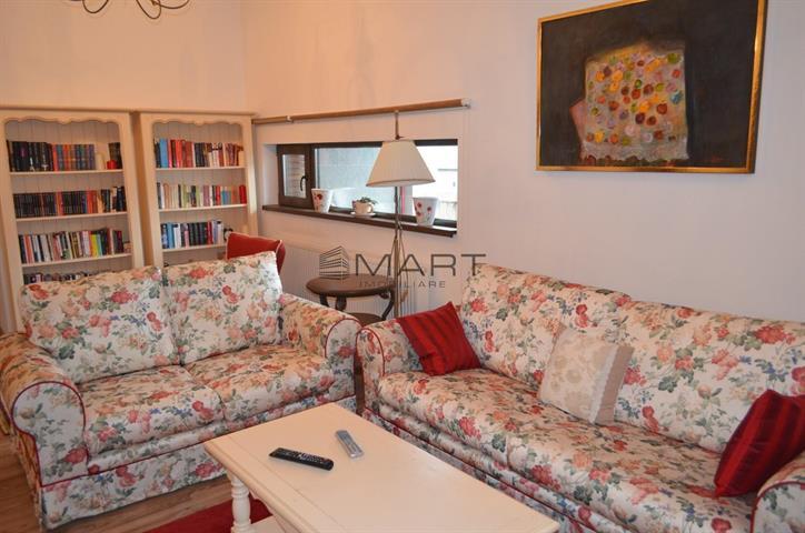 Apartament de lux 3 camere Calea Dumbravii