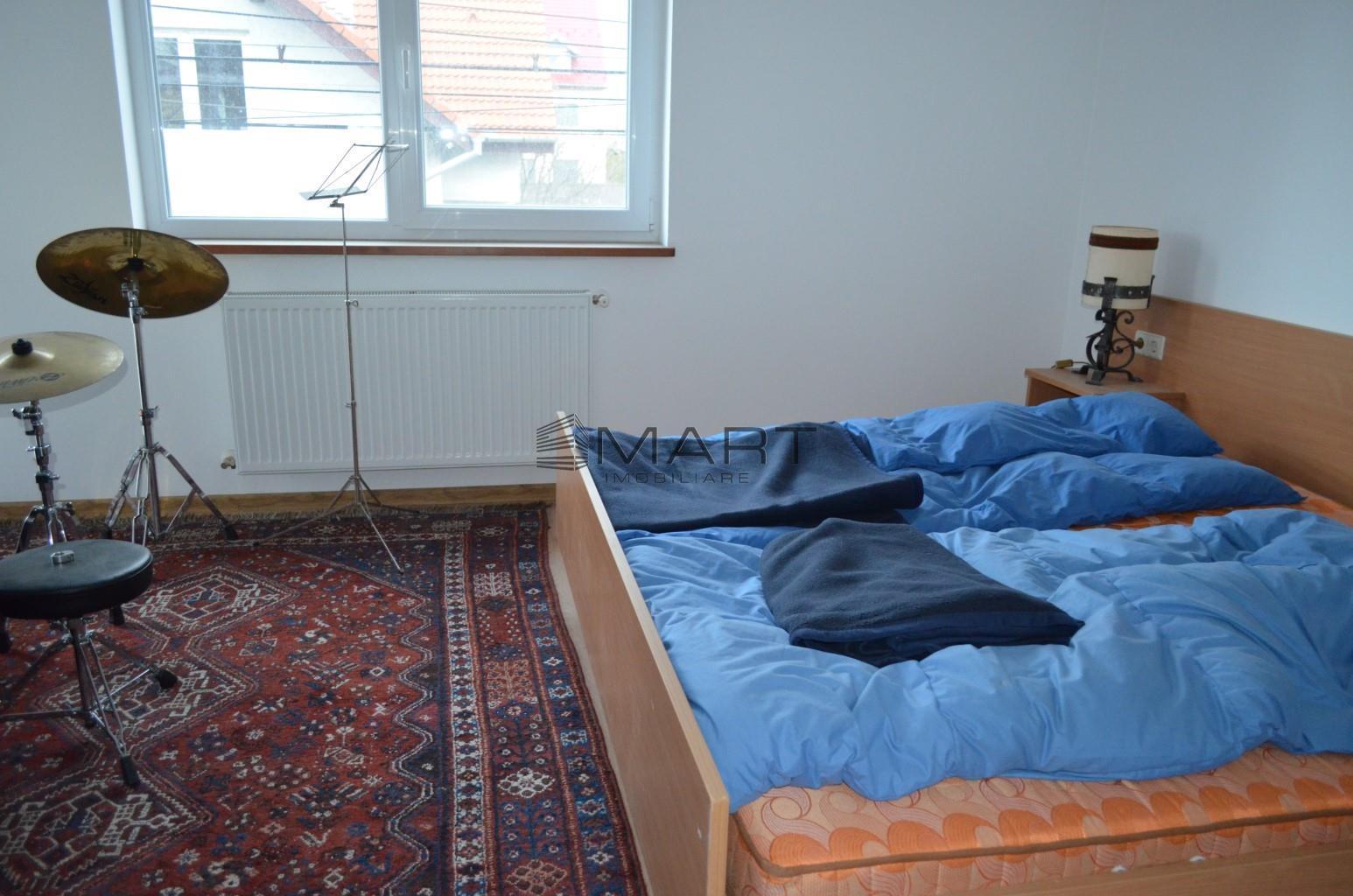 Apartamentul 3 camere zona Turnisor