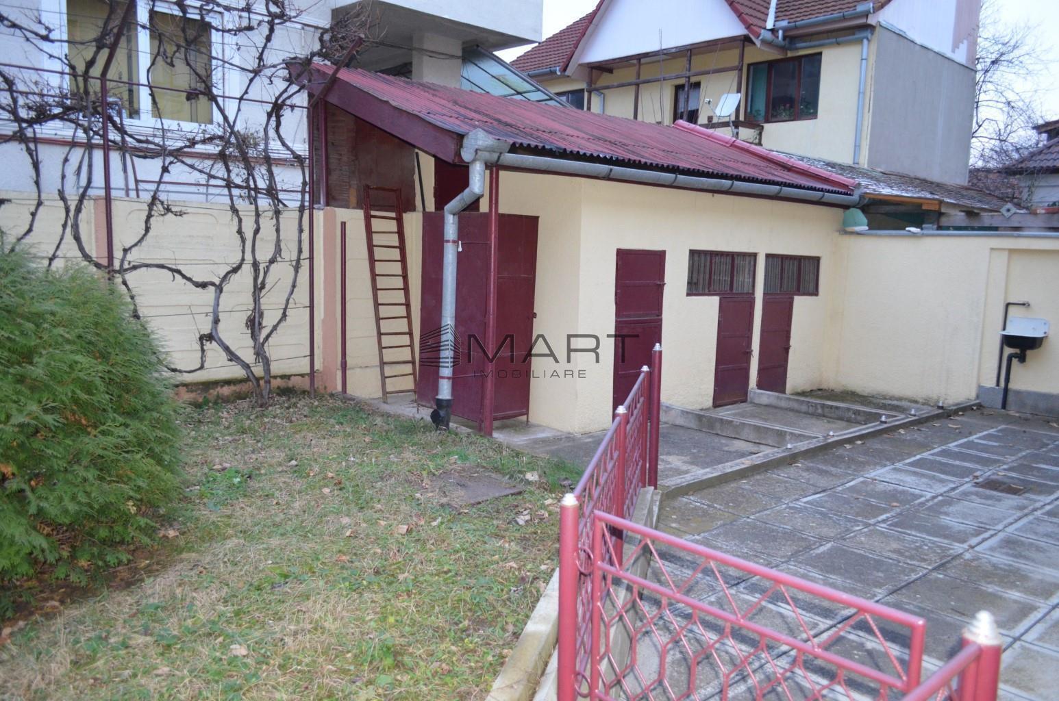 Casa 7 camere zona Calea Dumbravii
