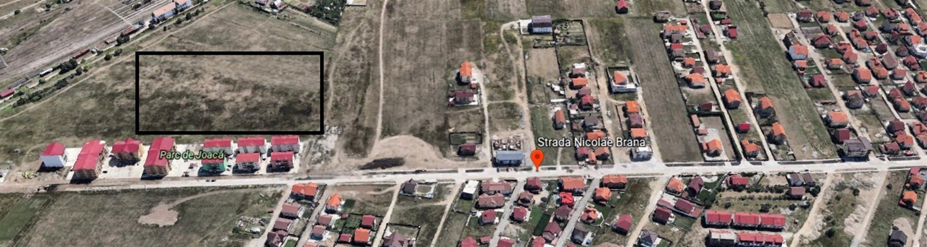 Teren 4400mp Selimbar – Nicolae Brana