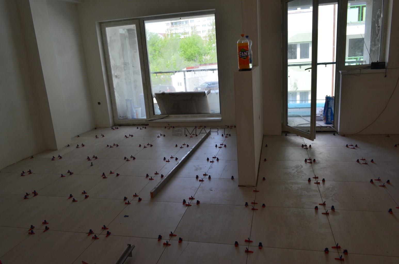 Apartament 3 camere etaj 2 zona Kaufland Alba Iulia