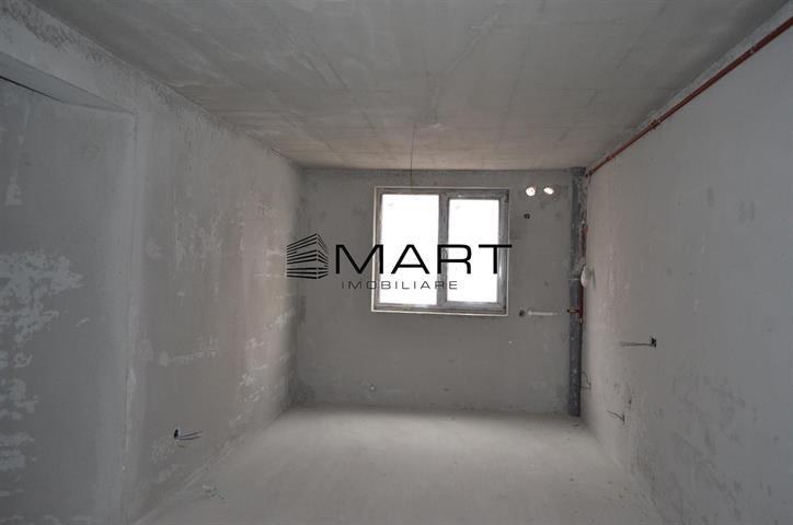 Apartament spatios 3 camere zona Rahovei