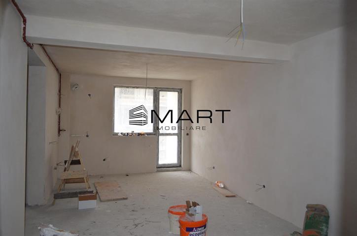 Apartament 3 camere zona Rahovei