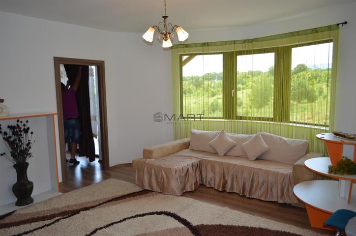 Casa 7 camere Selimbar