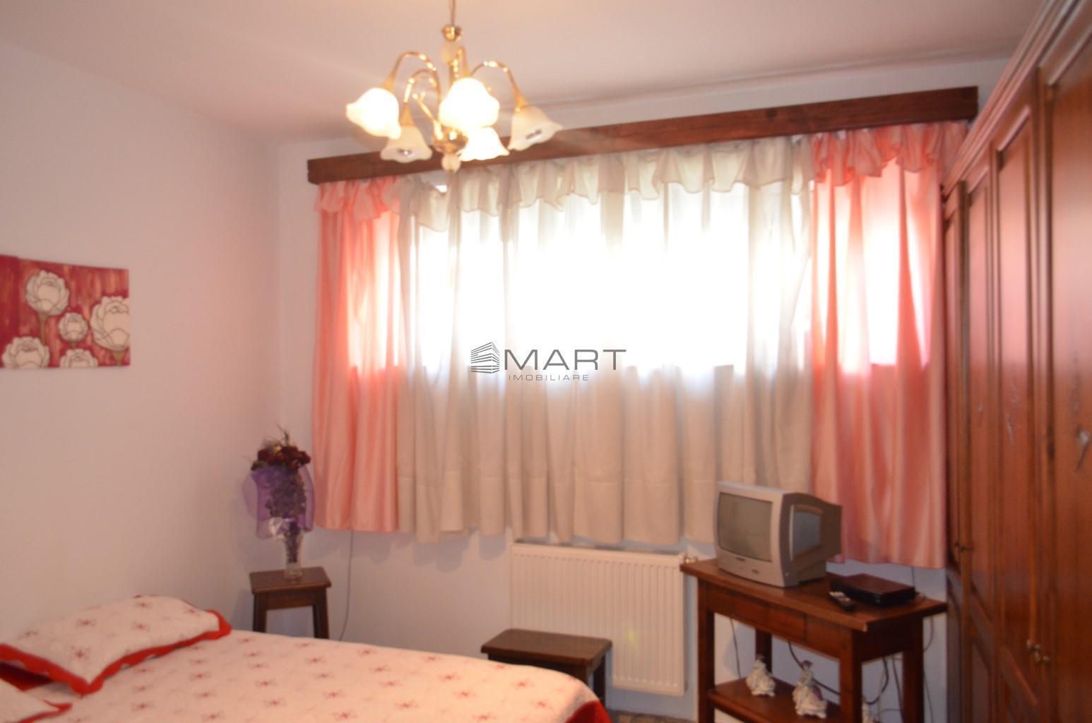 Apartament 2 camere decomandate zona Strand
