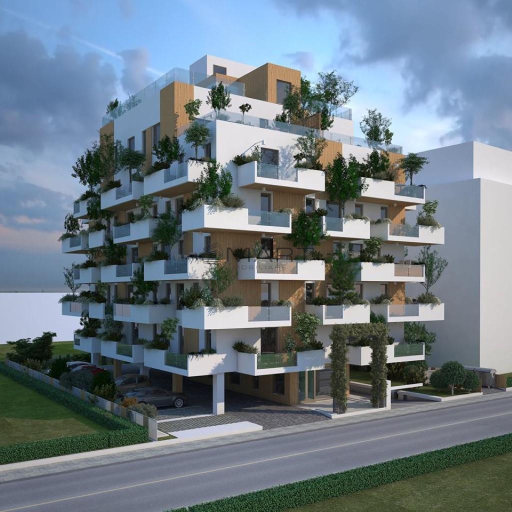 Apartament 3 camere Decomandat zona Doamna Stanca