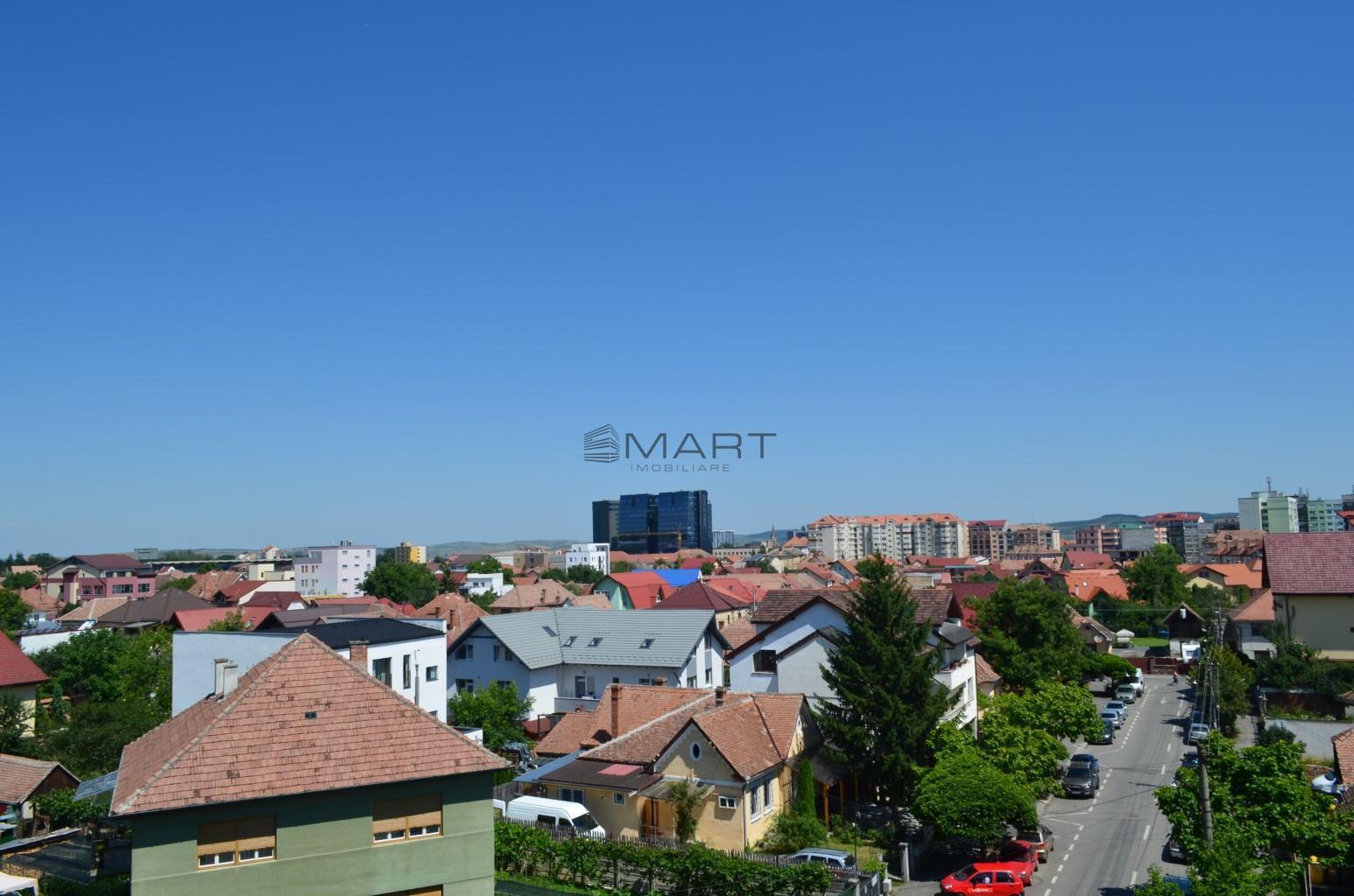 Spatiu comercial zona Calea Dumbravii