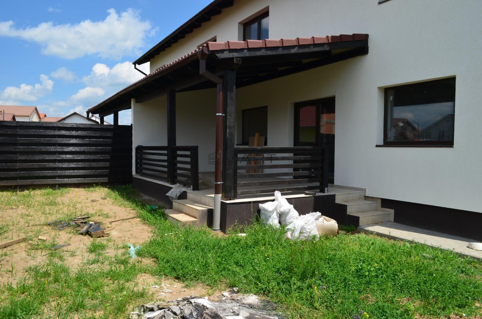 Duplex Selimbar zona Unirii