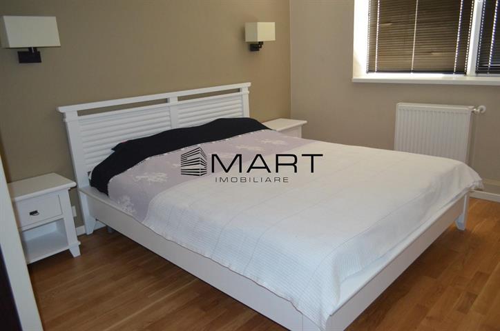Apartament de Lux 2 camere decomandat zona Siretului