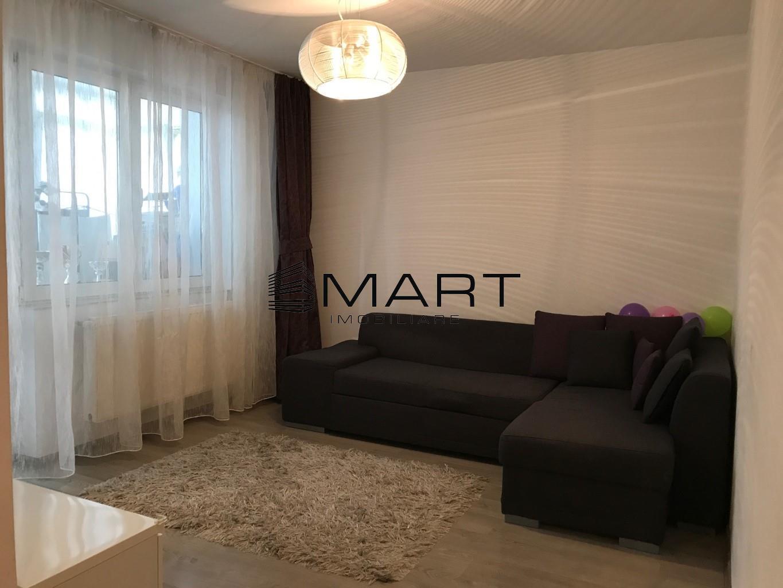 Apartament 2 camere decomandate zona Calea Cisnadiei