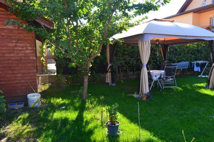 Casa single Selimbar zona Brana