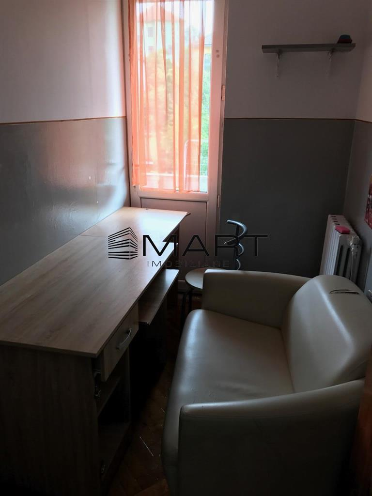 Apartament 4 camere decomandate zona Strand