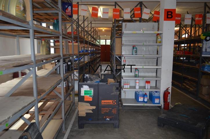 Spatiu industrial zona Turnisor