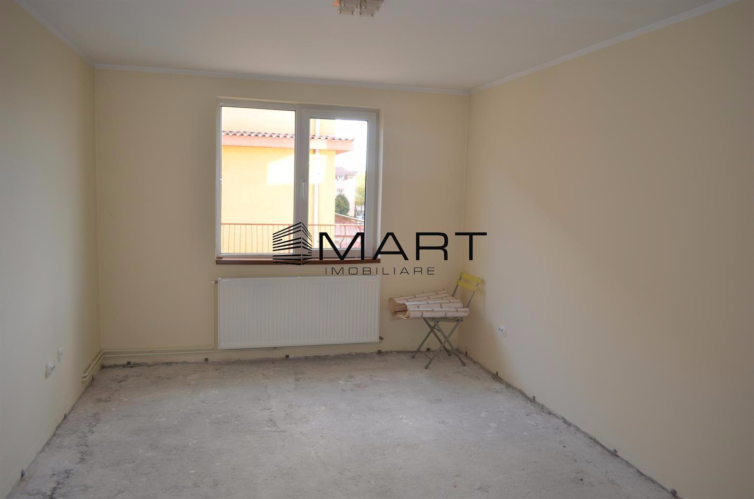 Apartament nou 3 camere zona Interex