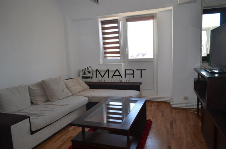 Apartament 5 camere zona Alba Iulia