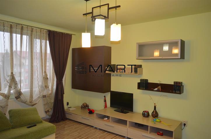 Apartament 3 camere 65 mp zona Rahova