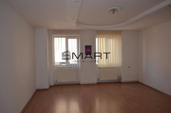 Apartament 3 camere 78 mp zona Centrala