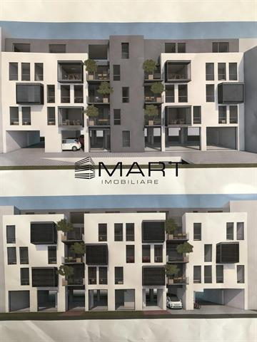 Apartament de lux zona Calea Dumbravii