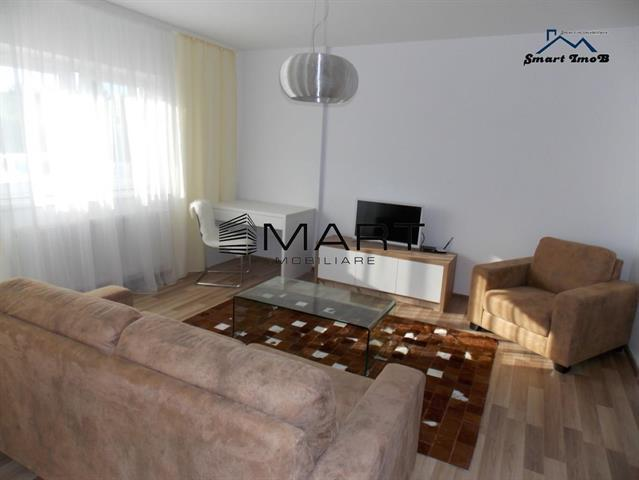 Apartament lux 2 camere decomandate zona Ciresica
