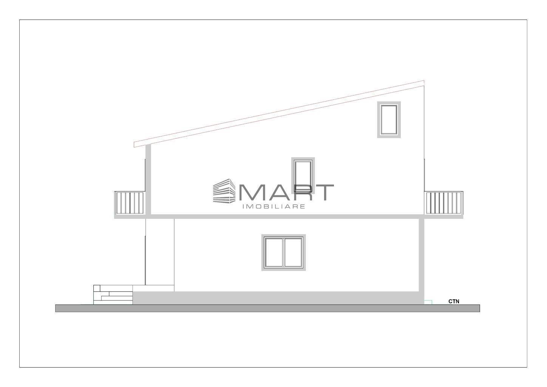 Duplex zona Triajului Selimbar