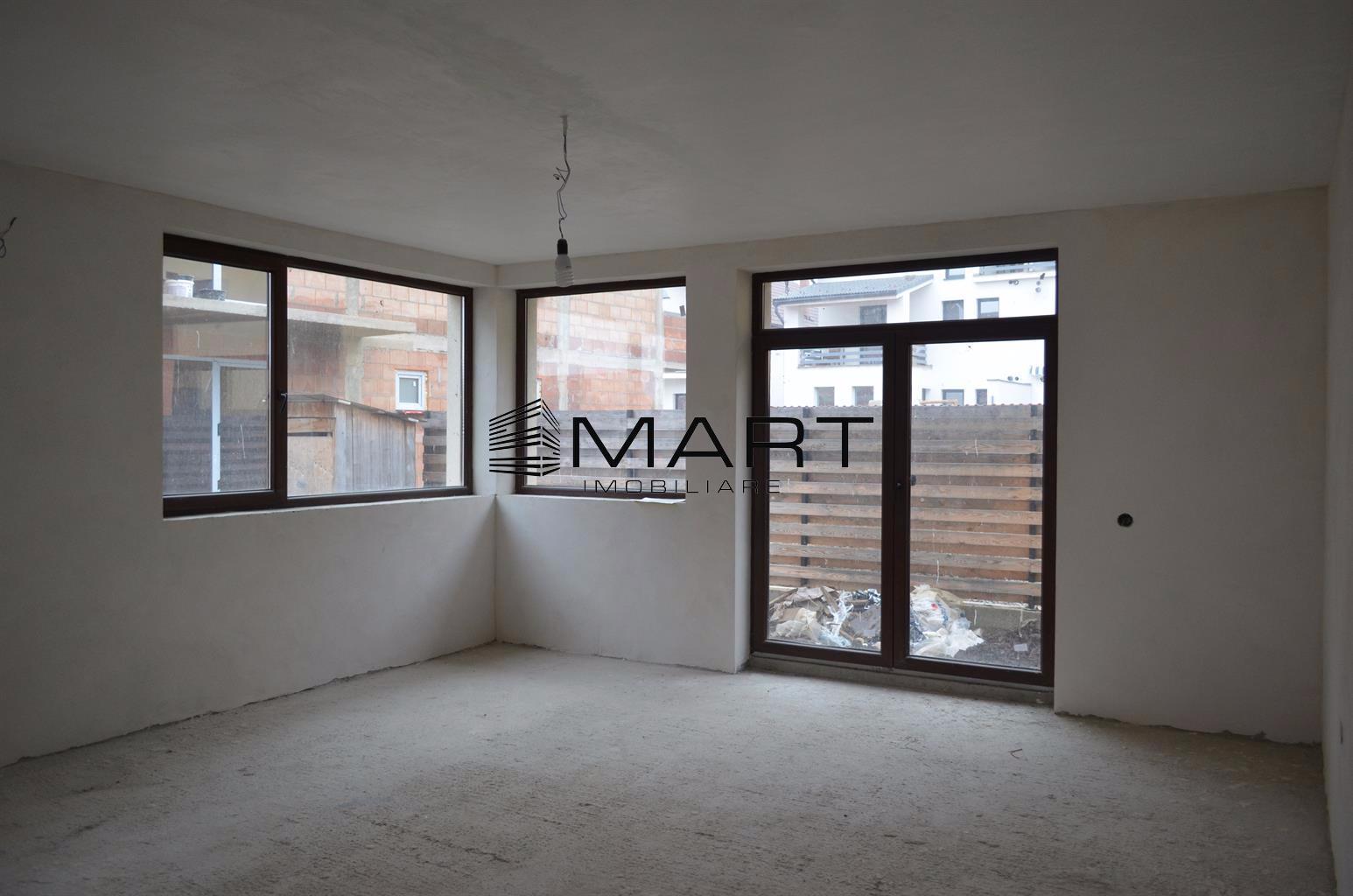 Casa tip duplex 5 camere 135 mp utili zona Calea Cisnadiei
