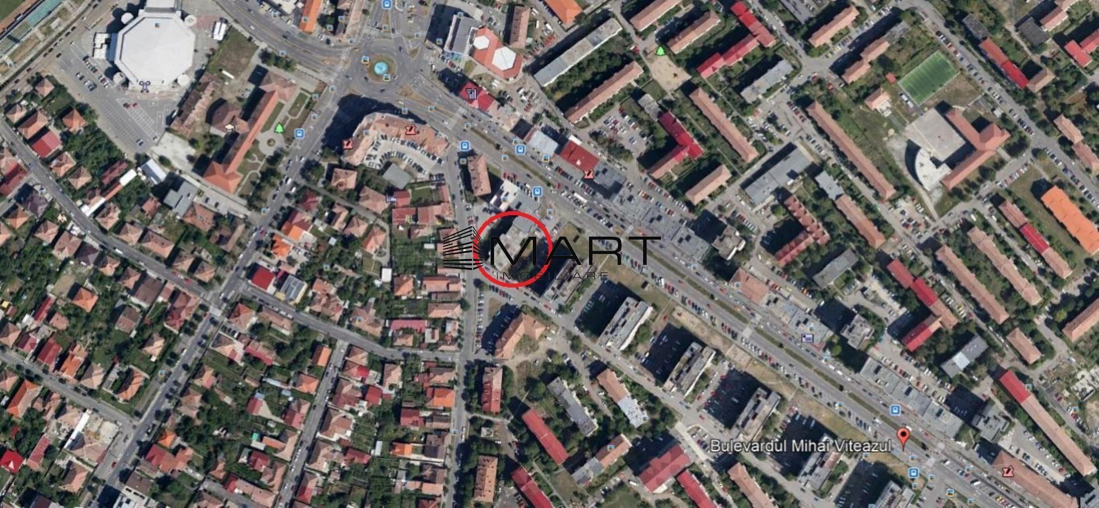 Apartament 4 camere etaj 3 zona Mihai Viteazul