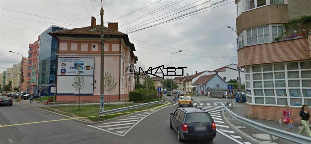 Apartament 4 camere etaj 4 zona Mihai Viteazul