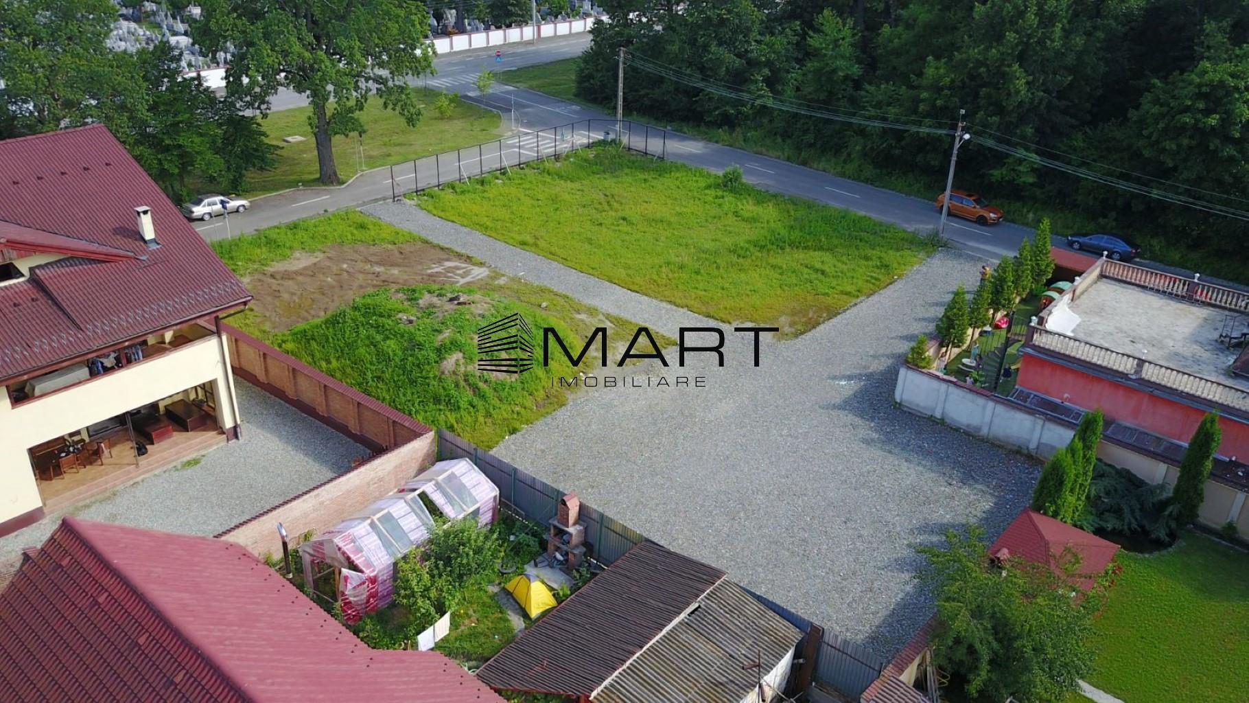 Casa strada Calea Dumbravii zona Sub Arini