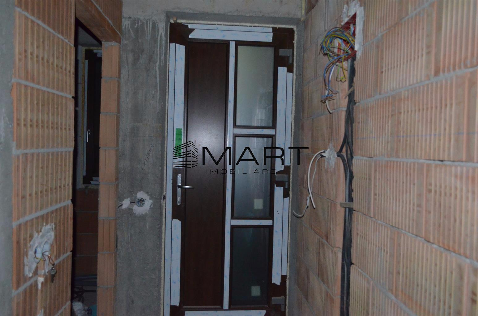 Duplex 4 camere 131 mp utili zona Calea Cisnadiei