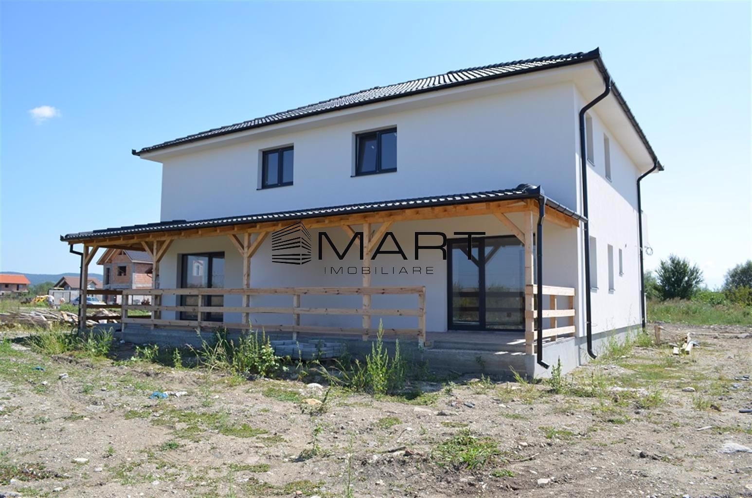 Duplex nou in Veteranii de Razboi