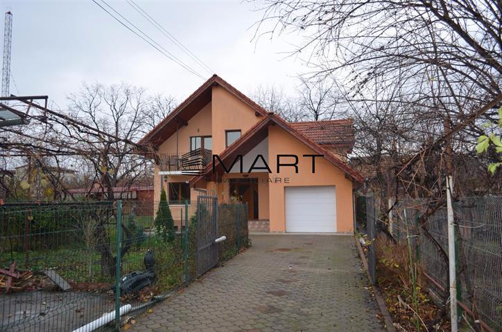 Casa single 250mp + 700mp teren zona Complex Alba Iulia