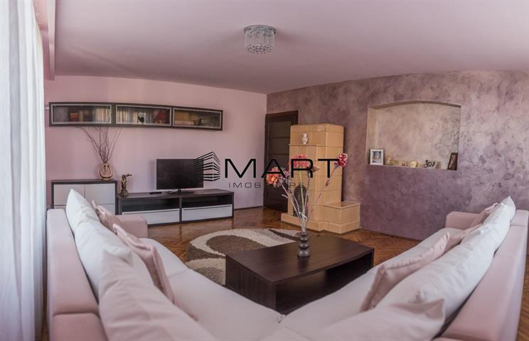 Apartament la casa zona Victoriei
