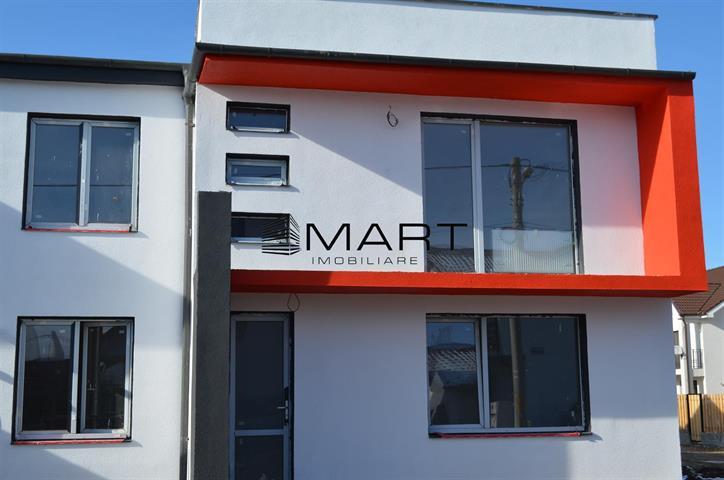 Apartament la vila 4 camere 86 mp utili zona calea Cisnadiei