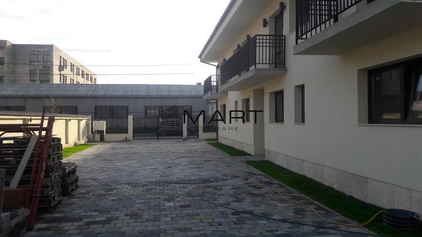 Apartament 3 camere cu curte zona Otelarilor
