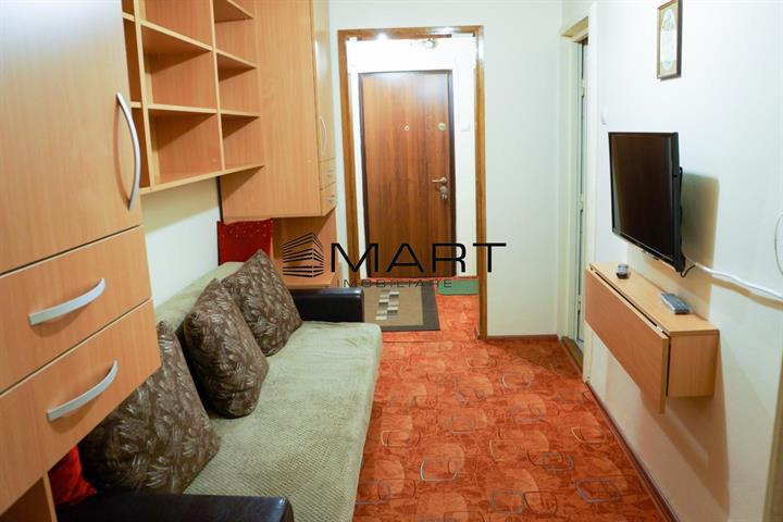 Apartament 2 camere decomandat  Blv. Mihai Viteazul