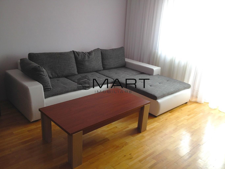 Apartament 3 camere decomandate zona Terezian
