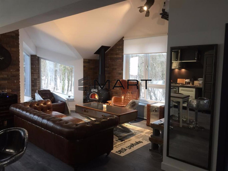 Apartament de lux 3 camere Padurea Dumbrava