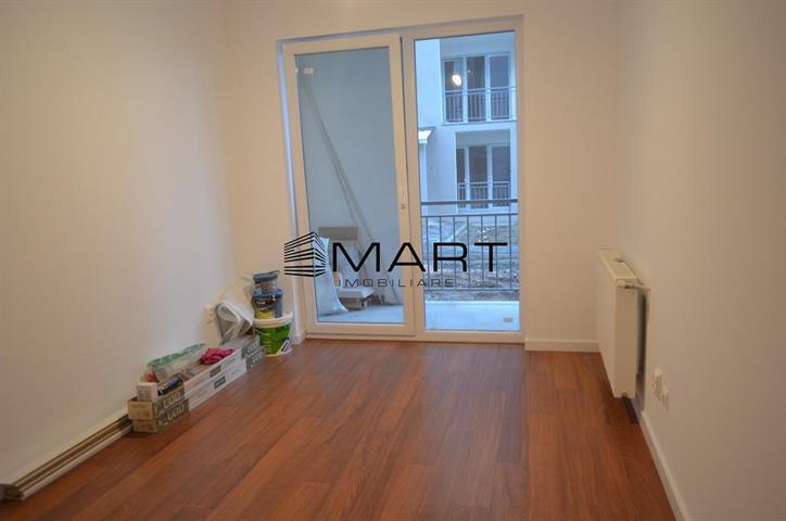 Apartament 2 camere la cheie zona Garii